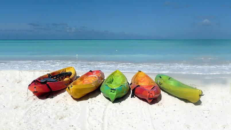 Best tourist attractions in Antigua